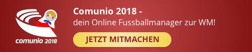 Fussball-Manager COMUN...